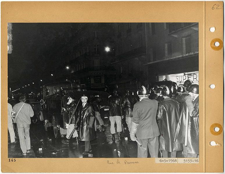 Manifestation-Rue-de-Rennes-6-mai-1968