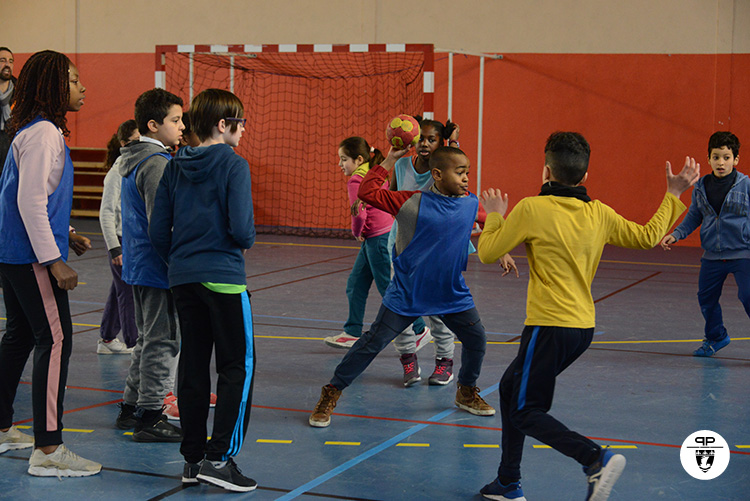 Les Olympiades sportives