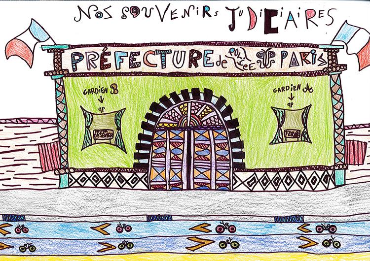 dessin_prefecture_police