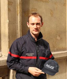pompier-policier