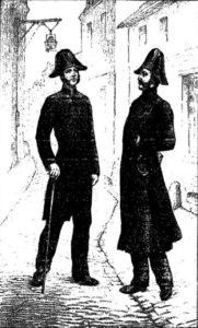 Sergents de ville (1829-30)